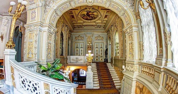 Palác Veľkokniežaťa Vladimíra